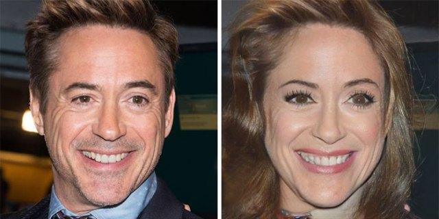 Robert Downey Jr. (Iron Man)