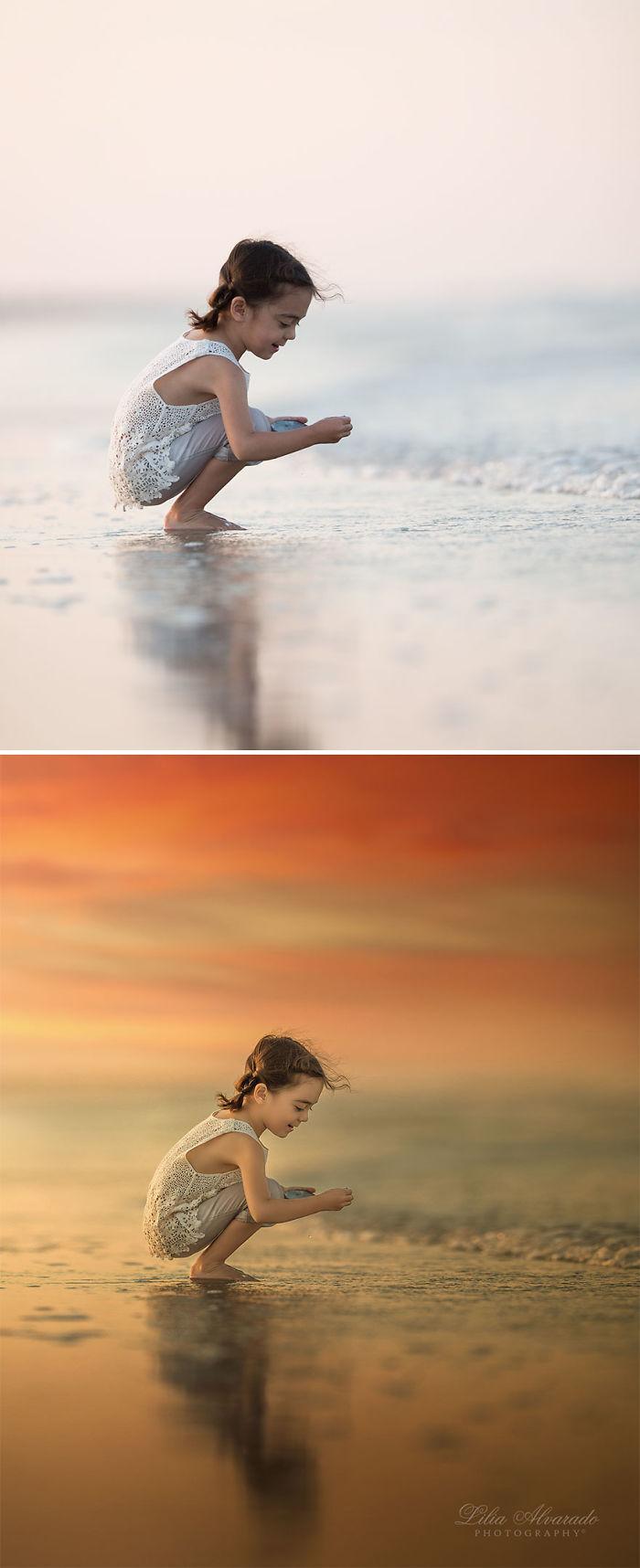 ¿Qué trae la marea