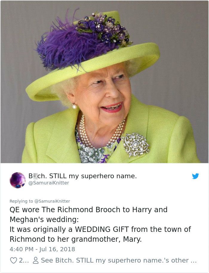 england-queen-brooch-trolling-donald-trump-43-5b4deb2e7bb66__700 Someone Noticed The Subtle Way The Queen Trolled Trump, And This Theory Is Taking Internet By Storm Design Random
