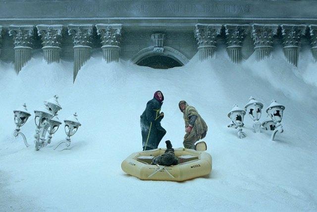 El dia de mañana (2004)