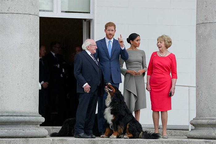 People- Love-Ireland-President-Michael-Higgins