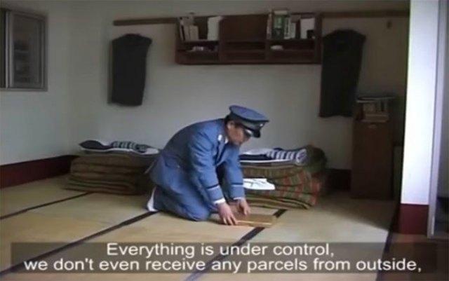 Prisión de Abashiri, Abashiri, Japón