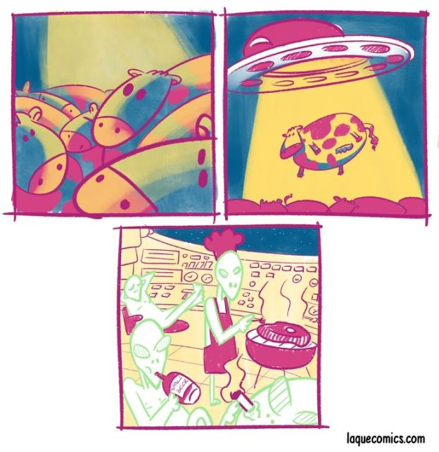 1-5b758cec9a903__700 25 Darkly Humorous Comics That I Draw To Express My Imagination In Absurd Ways (Part 2) Design Random