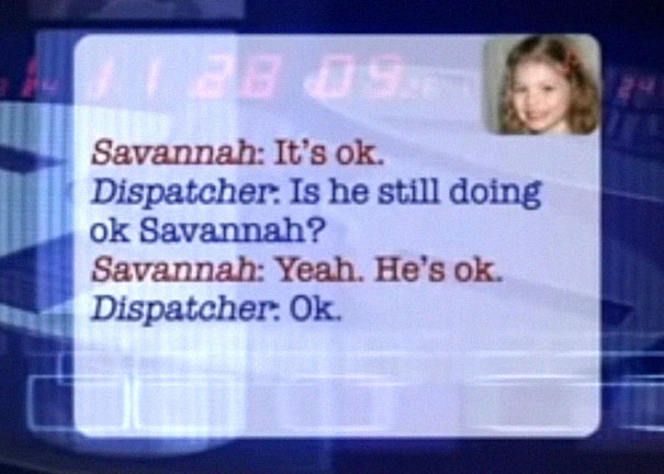 five-year-old-savannah-sick-dad-911-call-jason-bonham-indiana-9-5b76793436979__605 Brave Little Girl Calls 911 To Save Dad's Life, And Her Conversation With The Dispatcher Is Cracking Everyone Up Design Random