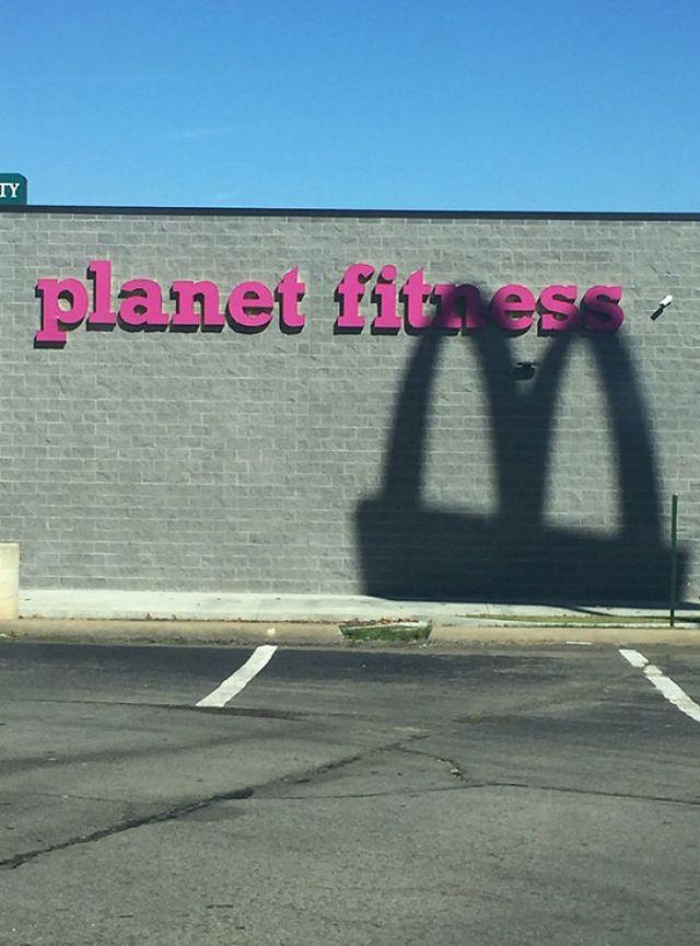 Cuando deseas crear ejercicio sin embargo te persiguen tus demonios