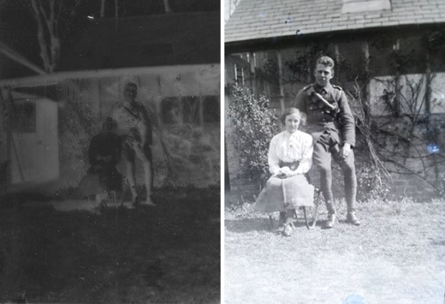 mystery-old-box-negatives-scott-pack-15-5b7bb6778a094__700 Man Finds 100-Year-Old Photo Negatives Inside Old Box He Buys For £4, Son 'Develops' Them Using Photoshop Design Random