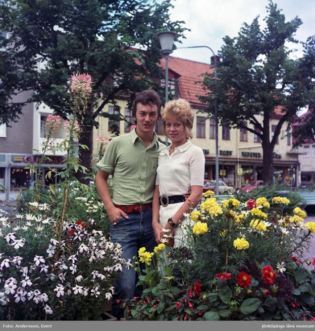 photography-70s-people-huskvarna-evert-andersson-sweden-15-5b742102ab8e1__700 These 20+ Photos From A Swedish Huskvarna Town In The 70s Prove Things Were Cooler Back Then Design Photography Random