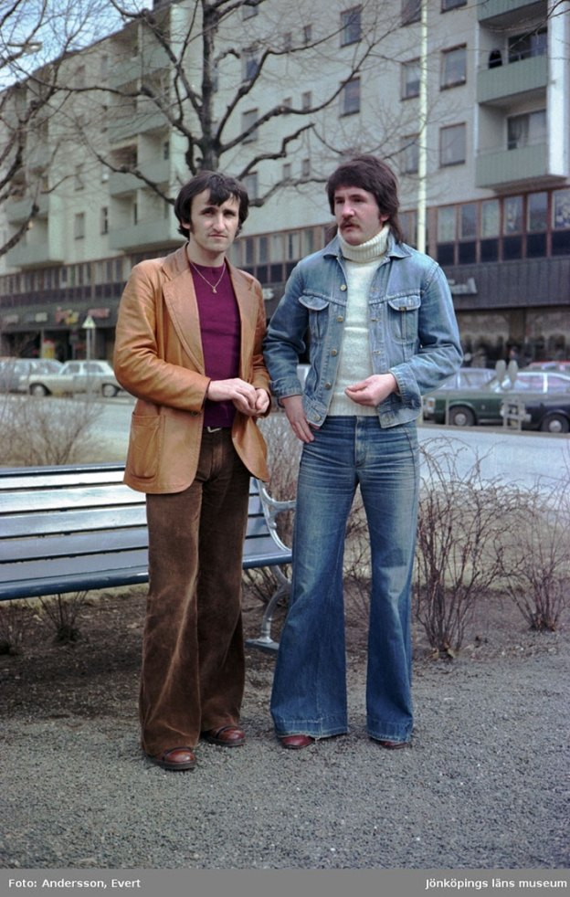 photography-70s-people-huskvarna-evert-andersson-sweden-28-5b742125b3f07__700 These 20+ Photos From A Swedish Huskvarna Town In The 70s Prove Things Were Cooler Back Then Design Photography Random