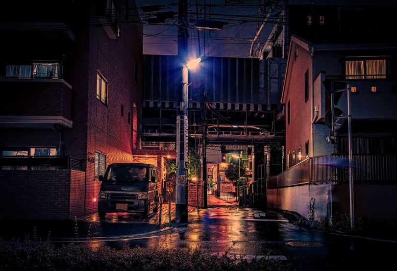 After 20 Years I finally got to do a child dream and photograph Japans Beauty 5b9ab2eb53f95  880 - Fotos do Japão como você nunca viu