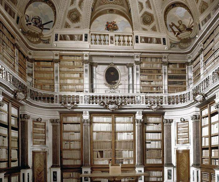 Public Library Of Imola, Imola, Italy