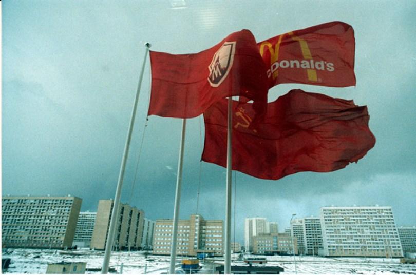 first mcdonald restaurant opens soviet union moscow russia 1900 8 5b963c60ce6b2  700 - O primeiro McDonald's do Comunismo?