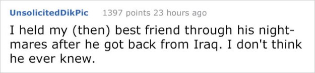 """most-intimate-straight-guy-moment-with-another-man-reddit-10-5b961fb4867bf__700 Someone Asked Straight Guys """"What's The Most Intimate Moment They Had With Another Guy"""" And This Answer Is The Best Design Random"""