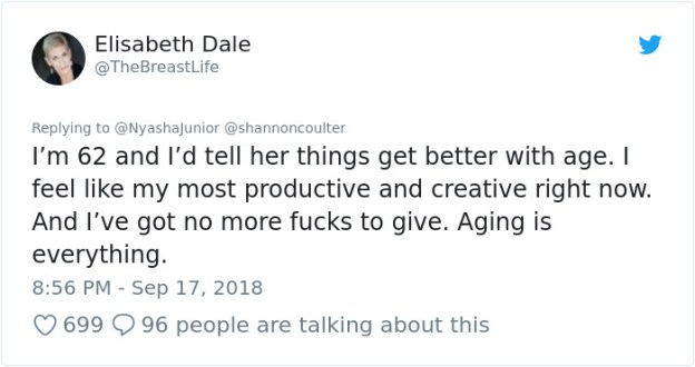 1041793071757676544-png__700 20+ Things Middle-Aged Women Wish They'd Known When They Were 20 Design Random