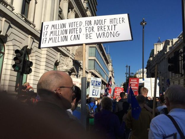 1053683448051843079-png__700 25+ Of The Funniest Signs From The Anti-Brexit March Design Random