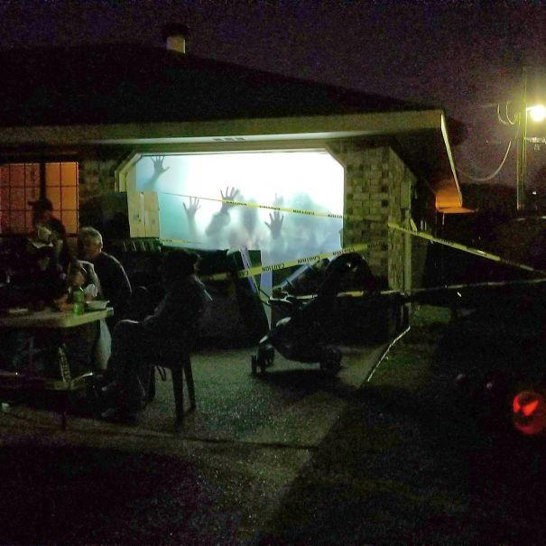 The Zombie Garage