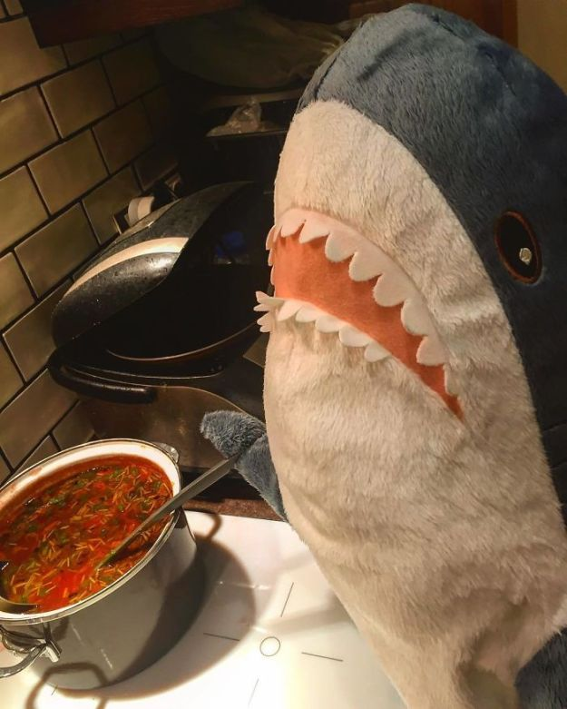 BpUbpOin3kf-png__700 IKEA Released An Adorable Plush Shark And People Are Losing Their Minds Over It Design Random
