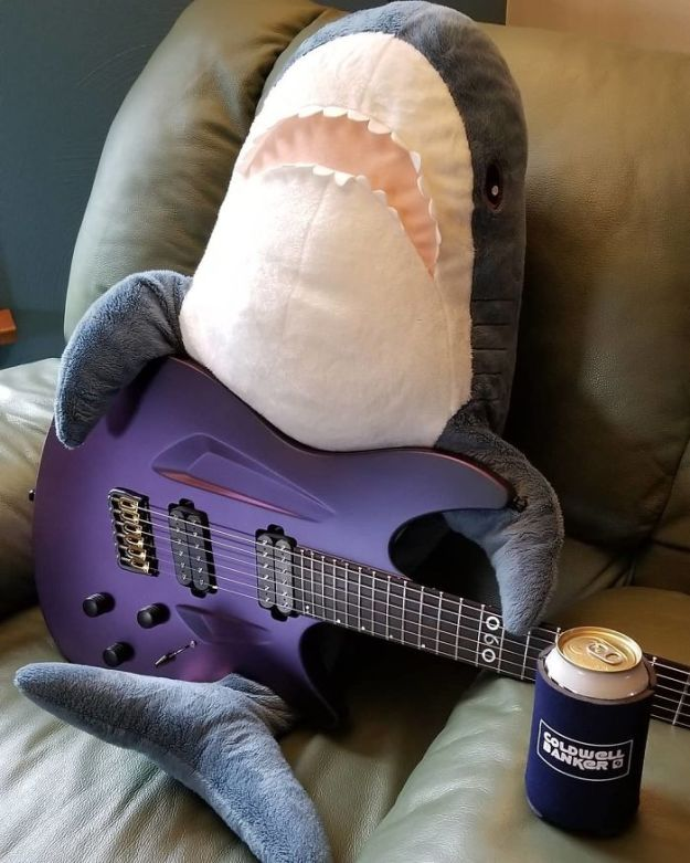 BpaObIenk05-png__700 IKEA Released An Adorable Plush Shark And People Are Losing Their Minds Over It Design Random