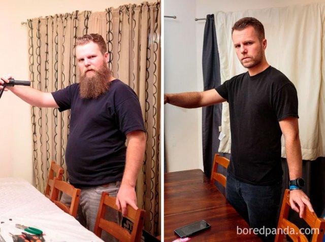 1 año sin alcohol ha variado mi vida. He perdido 24 kilos y soy mas feliz