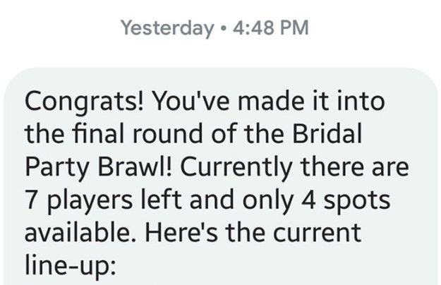 bride-requirements-bridal-party-battle-bridezilla-1-5bd6c3fc74146__700 Sister Was So Horrified By This Bride's List Of Demands She Shared Them With The Internet Design Random