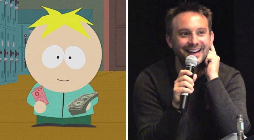 cartoon characters inspired real life people 5bcf09407cb37  700 - 15 atores reais que parecem personagens fictícios - Quem imitou quem?