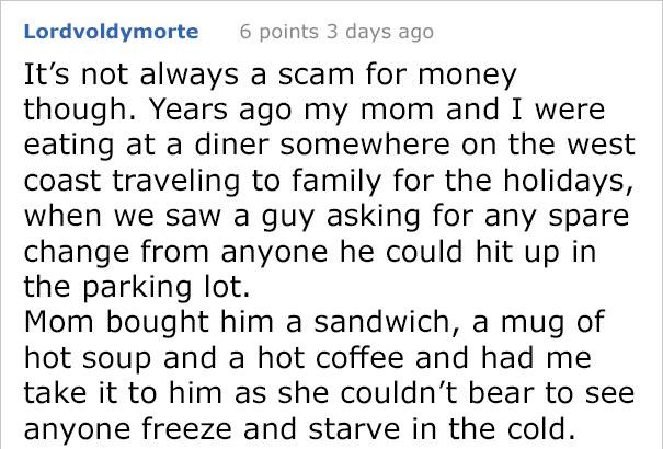 deaf-guy-begging-food-computer-shop-109 Man Shares A Rude Note A Deaf Broke Man Left After He Gave Him Food Design Random