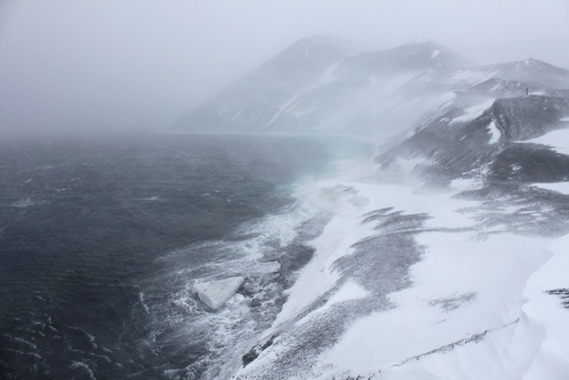 interesting antarctica facts south pole 5bd9cdcb3f543  700 - 14 fatos sobre a Antártica que você provavelmente ainda não sabia