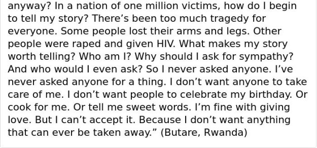 people-of-rwanda-humans-ny-5bd2c1e3b9208__700 Do You Think Your Life Is Hard? This 'Humans Of New York' Story Will Put Things Into Perspective Design Random