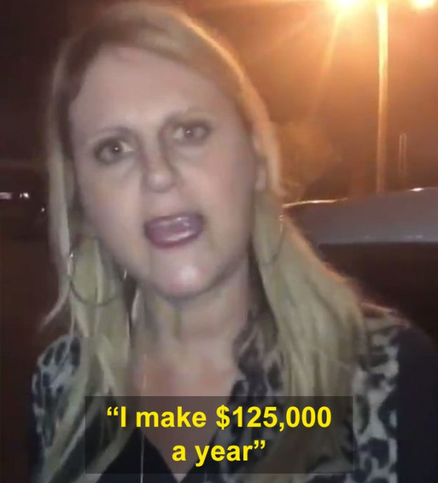 racist-white-woman-susan-westwood-harassment-black-sisters-charlotte-north-carolina-5bd6c5cc7d314__700 Racist White Woman Harasses Black Women Outside Their Own Home, So Internet Makes Her Pay For It Design Random