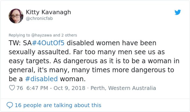 1049733142049746945-png__700 Woman Says That Situations Normal For Men Can Be Dangerous For Women, Sparks A Debate Design Random