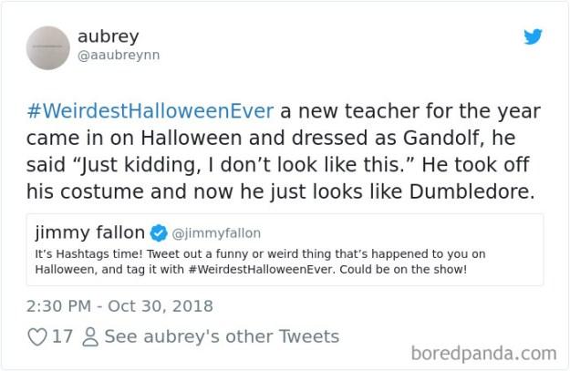 1057278509880692736-png__700 20+ People Share Their Weirdest Halloween Stories Design Random