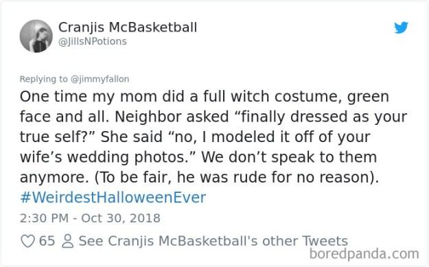 1057278657515978752-png__700 20+ People Share Their Weirdest Halloween Stories Design Random