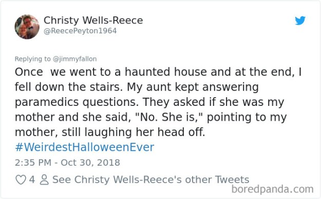 1057279720369328129-png__700 20+ People Share Their Weirdest Halloween Stories Design Random