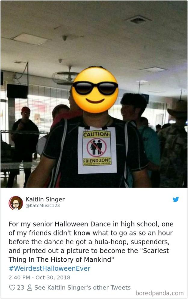 1057281118297300993-png__700 20+ People Share Their Weirdest Halloween Stories Design Random