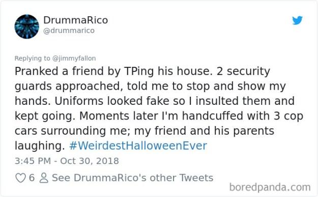 1057297567975845888-png__700 20+ People Share Their Weirdest Halloween Stories Design Random