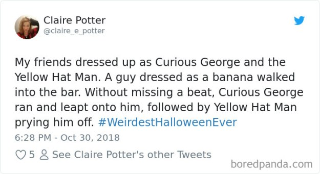 1057338519411146752-png__700 20+ People Share Their Weirdest Halloween Stories Design Random