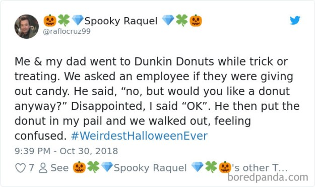 1057386410301370370-png__700 20+ People Share Their Weirdest Halloween Stories Design Random