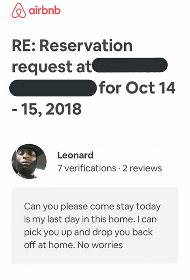 apartment-service-terrible-customer-airbnb-alavia-khawaja-1-5bdabe33d39bc__700 Woman Shares Her Terrible Experience As An Airbnb Host, And It Shows How Dangerous It Can Be Design Random
