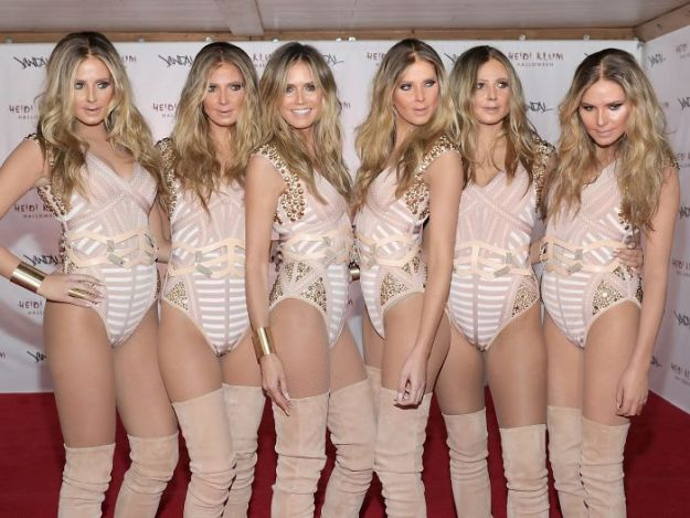 heidi-klum-halloween-costumes-2018-26-5bdaab01a0633__700 Heidi Klum Finally Reveals This Year's Costume, Proves She's The Queen Of Halloween Once More Design Random