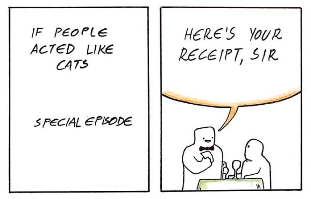 if-people-acted-like-dogs-comics-martin-rosner-5bdff6674036d__700 8 Hilariously Accurate Comics That Show What Would Happen If People Acted Like Dogs Design Random
