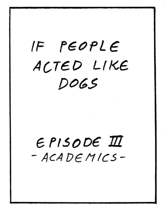 if-people-acted-like-dogs-comics-martin-rosner-5be00586e466e__700 8 Hilariously Accurate Comics That Show What Would Happen If People Acted Like Dogs Design Random
