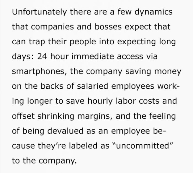 3-5c078b086ff4f__700 CEO Asks Internet How To Deal With Two Employees Who Constantly Leave Work At 6 PM, Gets Shut Down Design Random