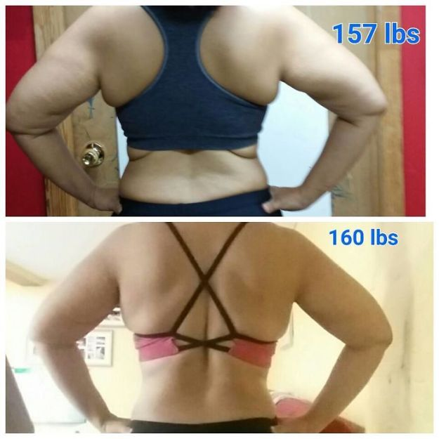 BMNbc6wlNp5-png__700 36 Before & After Photos That Prove Your Weight Is Meaningless (New Pics) Design Random