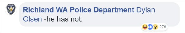 guy-responds-police-wanted-post-anthony-akers-5c08d9b832f42__700 Police Release A 'Wanted' Post On Facebook, The Guy Himself Responds And They Have A Hilarious Conversation Design Random