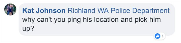 guy-responds-police-wanted-post-anthony-akers-5c08e21ad7b6d__700 Police Release A 'Wanted' Post On Facebook, The Guy Himself Responds And They Have A Hilarious Conversation Design Random
