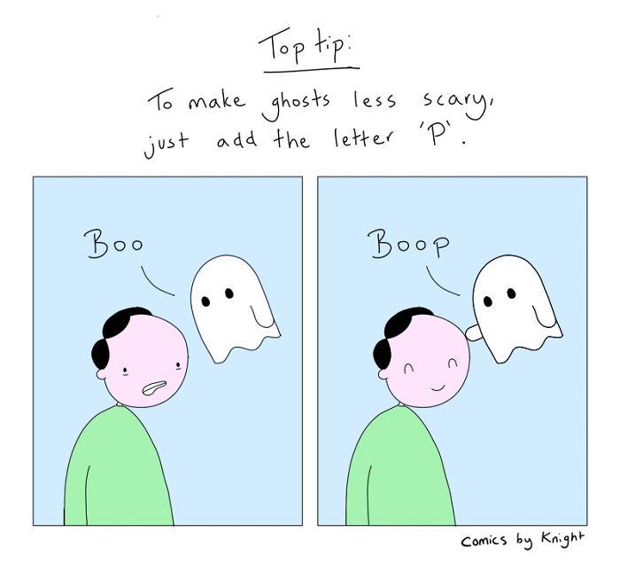 15+ fumetti per persone con un senso strano dell'umorismo