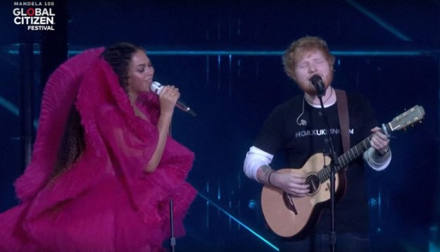 woman-shames-ed-sheeran-clothes-beyonce-twitter-reactions-5c07cd0075d4d__700 Woman Calls Out The Way Ed Sheeran Dressed Next To Beyonce, Gets Destroyed On Twitter Design entertainment Random
