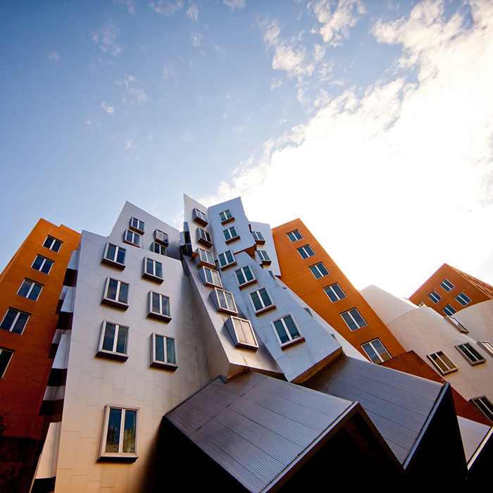 Stata Center, Cambridge, Massachusetts