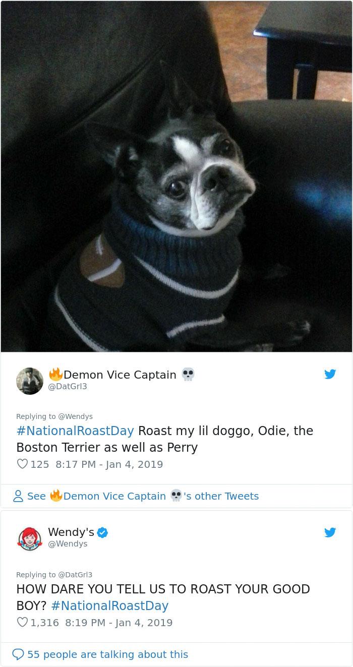 National-Roast-Day-Wendys-Best-Twitter-Comebacks