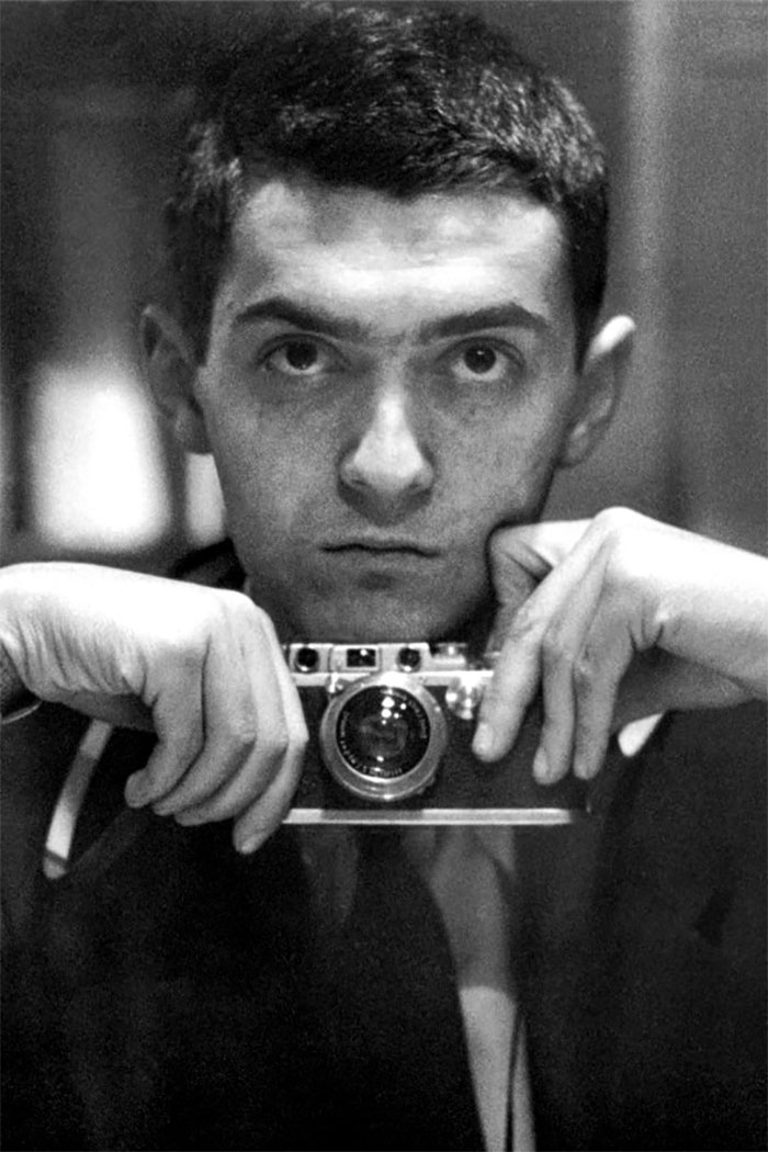 Stanley Kubrick And His Soft Side