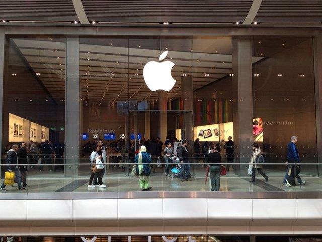 Apple despidió a un empleado que publicaba varias quejas sobre productos Apple® en su FB